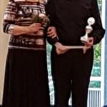Sven und Susanne Sültmann