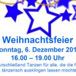Weihnachtsfeier2015